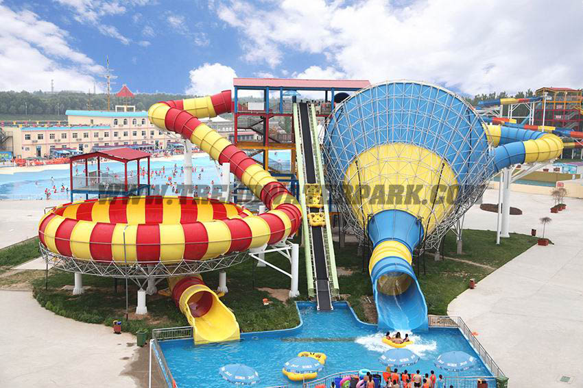 combination_waterslide