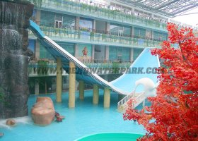 Swing Water Slide(HT-28)