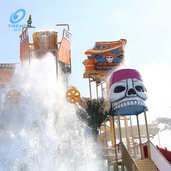 Fujian Quanzhou Xia Mei happy water world