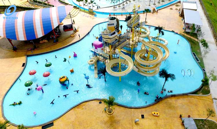 How to choose the best waterpark manufacturers ?